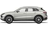 Spare parts for Porsche Cayenne