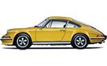 Spare parts for Porsche 911 dal 65 al 73