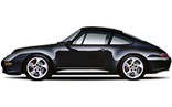 Spare parts for Porsche 993