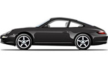 Spare parts for Porsche 997