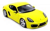 Porsche 981 Cayman