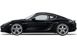 Spare parts for Porsche 982 Cayman 718