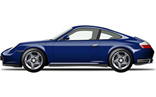 Spare parts for Porsche 996
